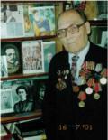 Рябинин Константин Афанасьевич