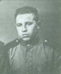 Аосёнов А. А.