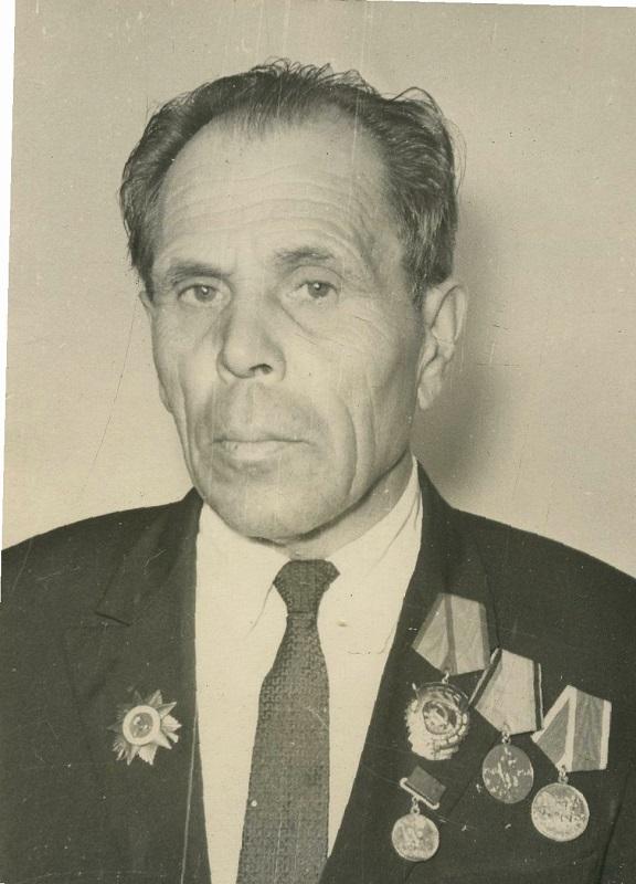 Белокуров