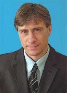 Сгурский Юрий Николаевич