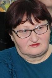 Степанова Валентина Фёдоровна