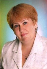 Чепурко Ирина Александровна