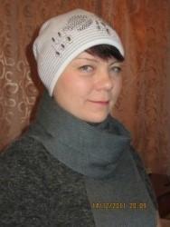 Чирочкина Анна Владимировна