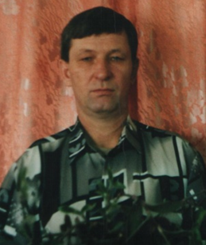 Ферапонтов Фёдор Иванович