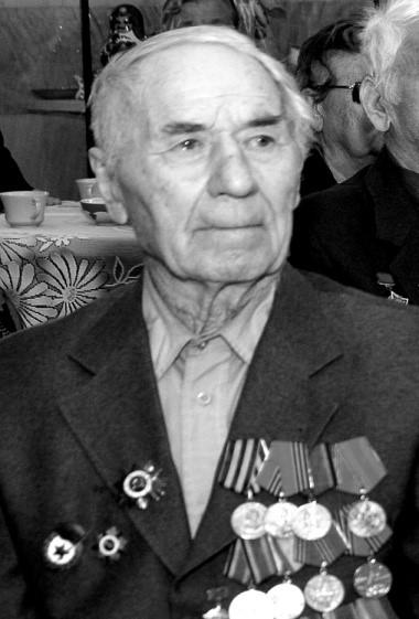 Алхайдаров Ахмет Увакович