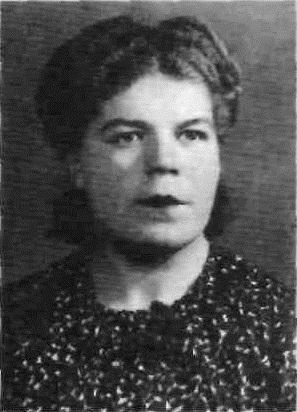 Казанцева Вера Алексеевна