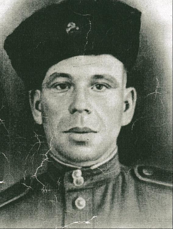 Симонов Федор Степанович