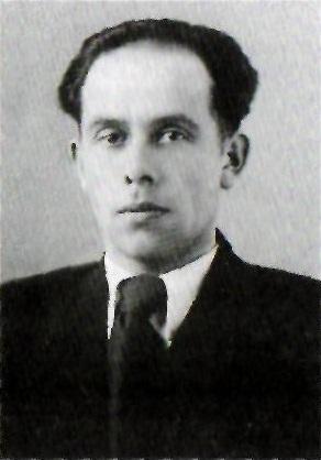 Смирнов Гальгаф Степанович