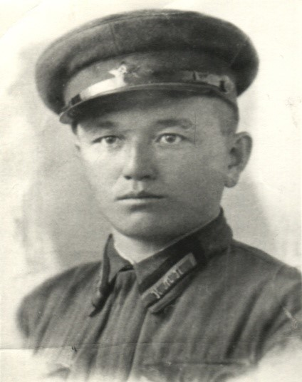 Суханов Базан Карбаевич