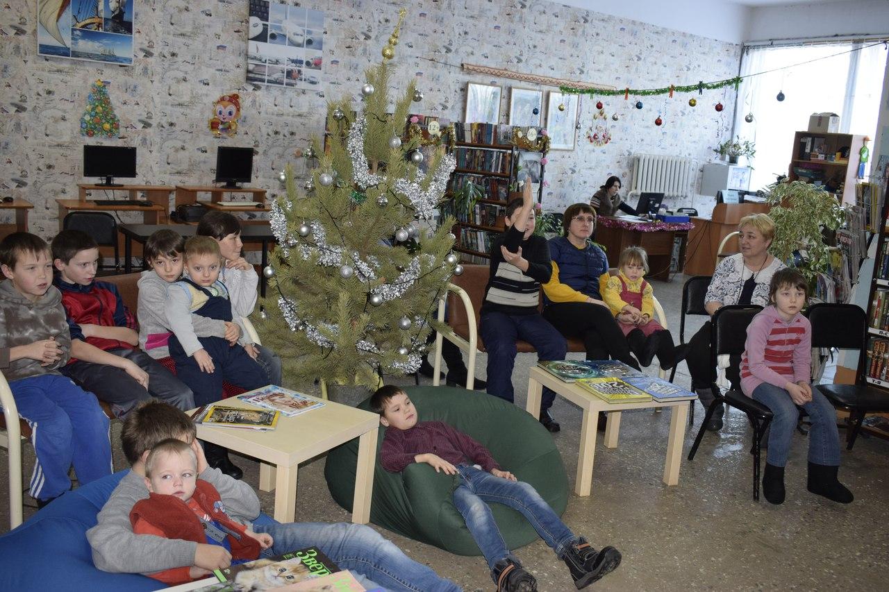 Рождественские мероприятия 2018