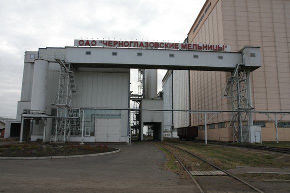 Черноглазовская мельница