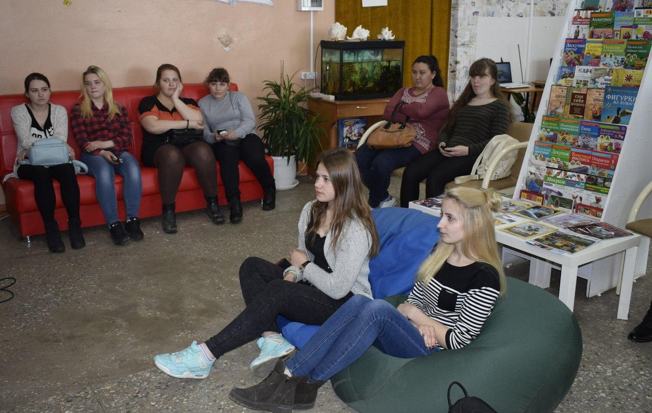 Кинолекторий «Классика русской духовной прозы»