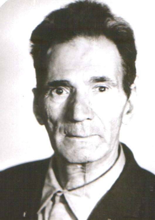 Гаргала Егор Дмитриевич