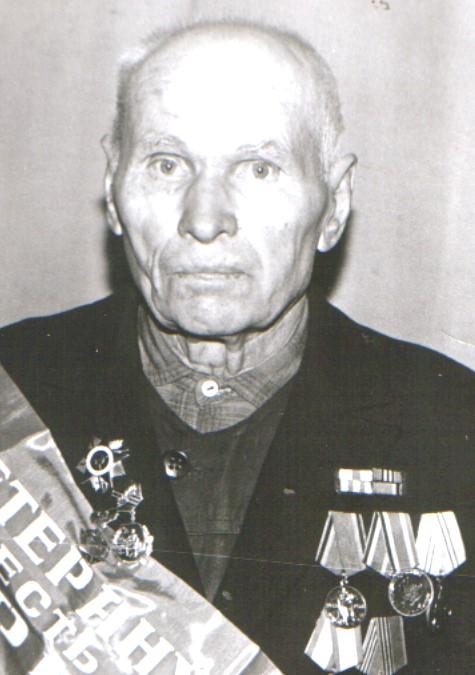 Демьяновский Яков Дмитриевич