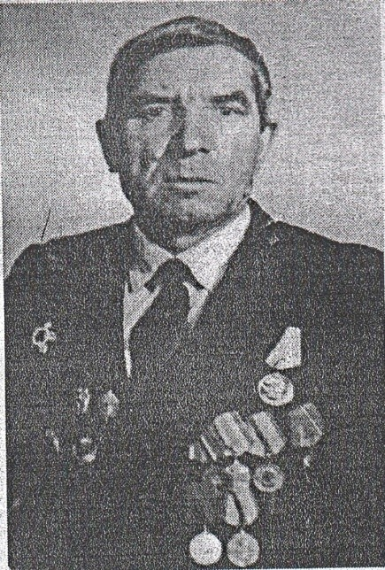 Кудрин Николай Арсентьевич