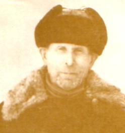 Лучкин Никифор Васильевич