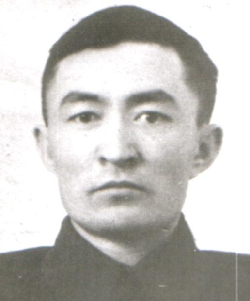 Серкембаев Касым