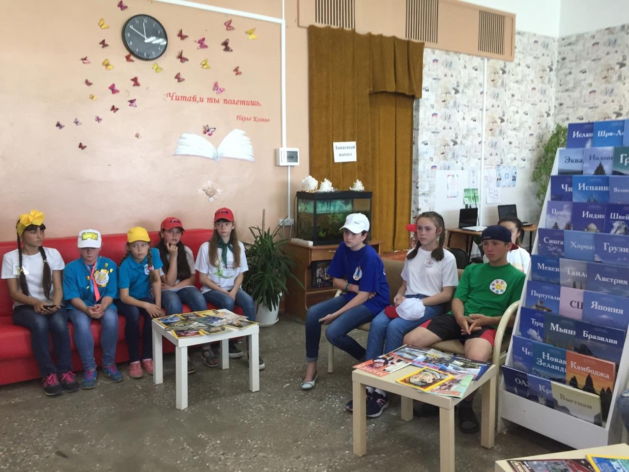 Рябининка для молодёжи: место, где нам интересно