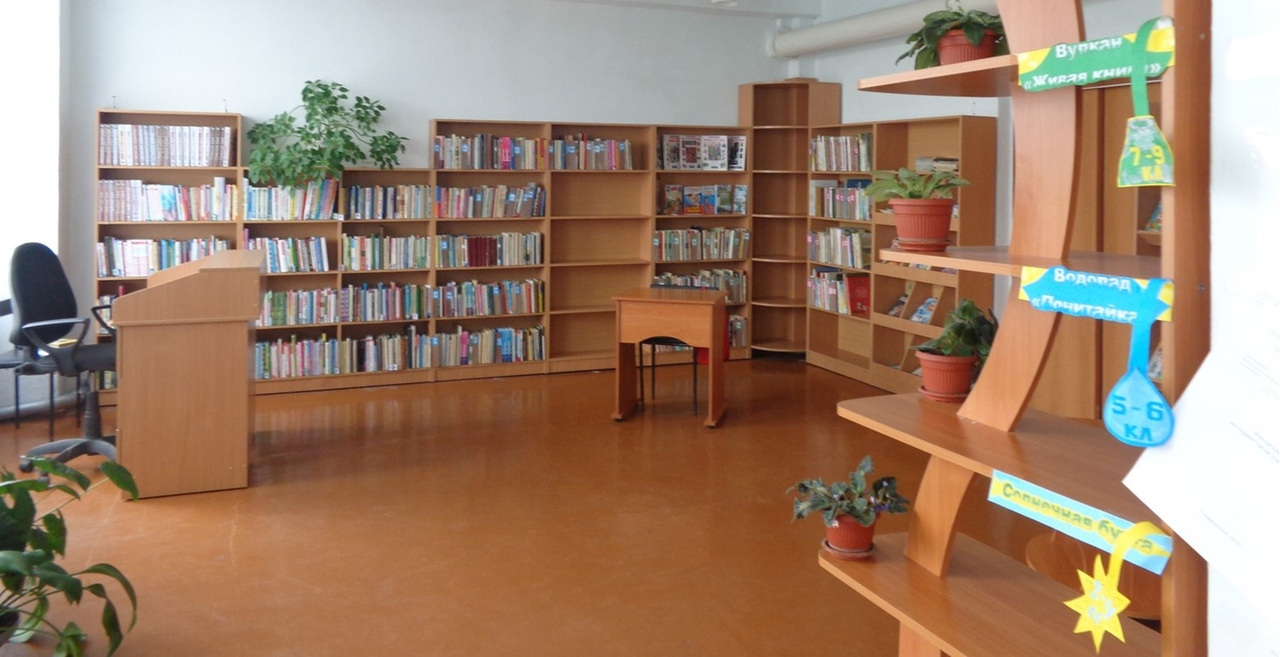 Расширяем географию проектов. Пристанская библиотека.