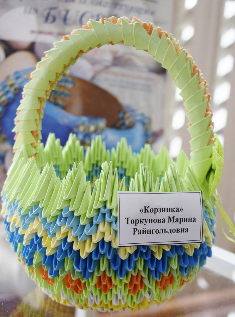 выставка работ клуба «ЧИПС»
