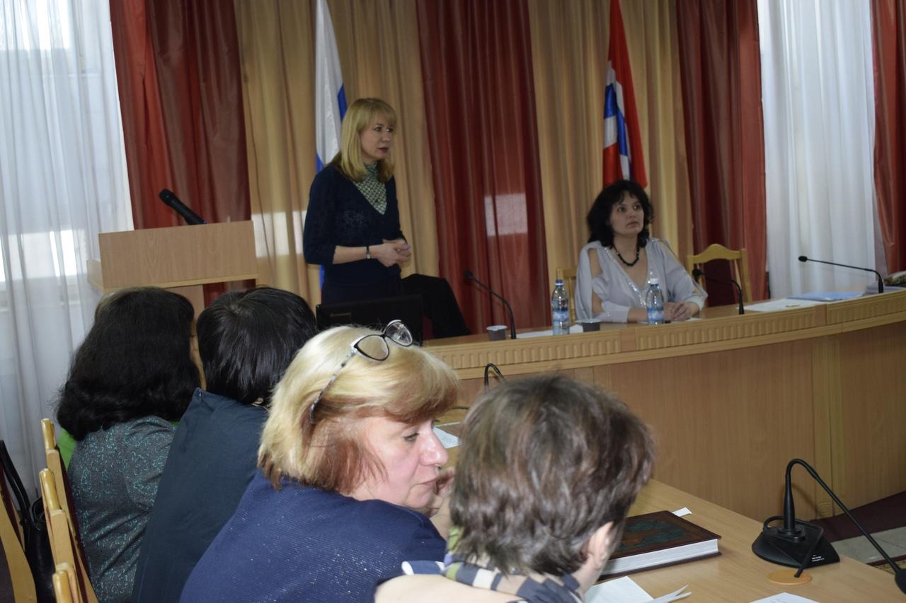 семинар руководителей