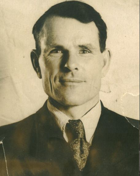 Квасков Петр Герасимович