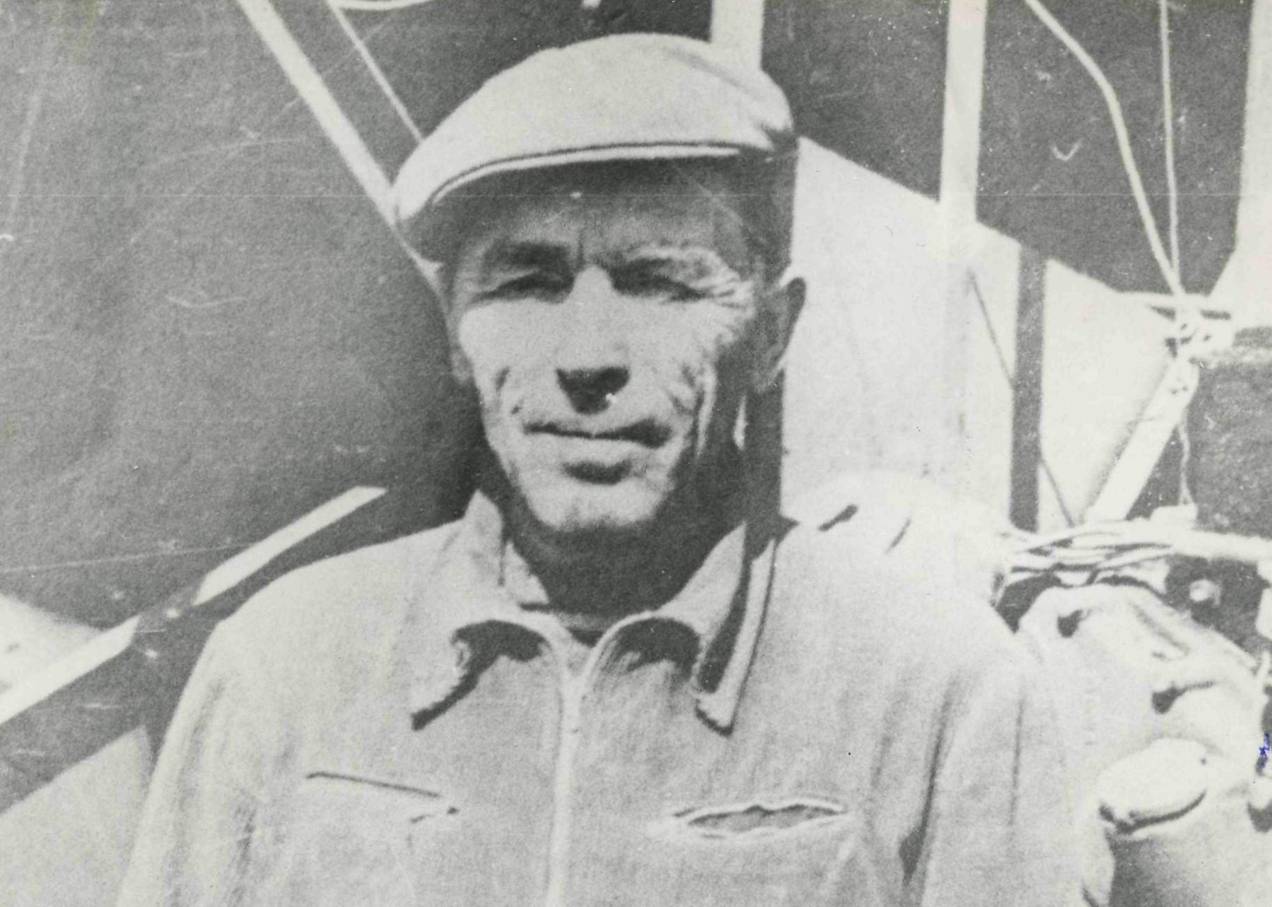 Савченко Пётр Гаврилович