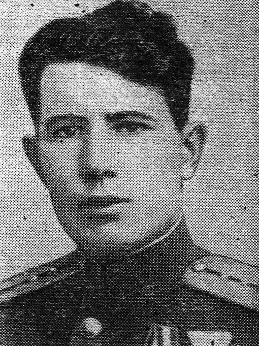 Стекольщиков Александр Иванович